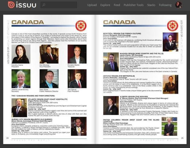 Revue Internationale Oct. 2015 - Canada