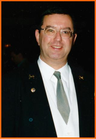 Georges Bouissière, Directeur Région Montréal.