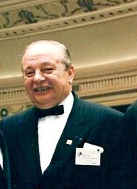 1991 Montreal Jean Gillet 2