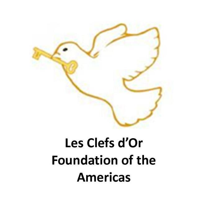 1996 LCD Foundation Logo