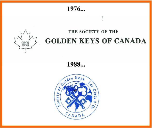 Logos 1976-1988