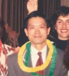 Manny Cheng