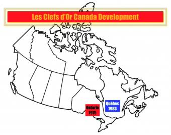 Québec 1983