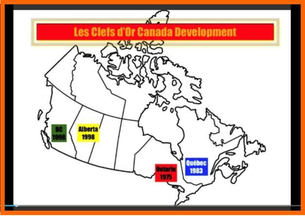 1998 Alberta Region
