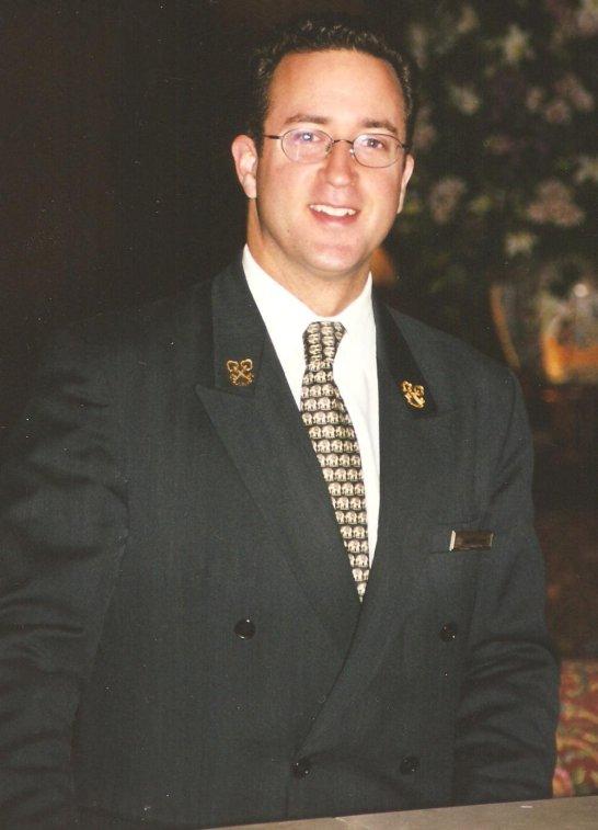 Ian Shulman